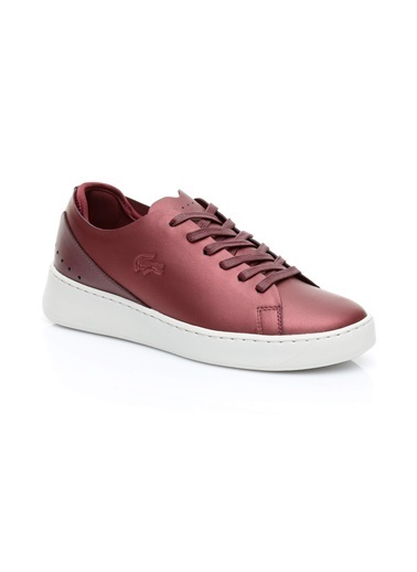 Lacoste Sneakers Bordo